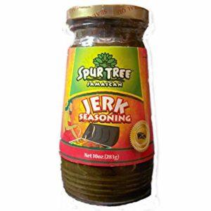 Jerk Seasoning – Wet Rub – Spur tree