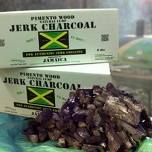 Pimento Wood Charcoal