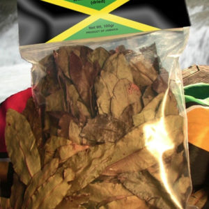 Pimento Leaf (Jamaican Allspice) Large