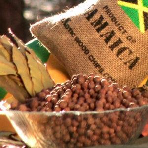 Pimento Spice – (Whole Jamaican Allspice)