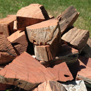 Pimento Wood Chunks Bulk Per Pound