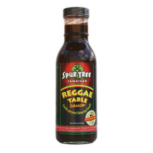 Reggae Table Sauce – Spur Tree