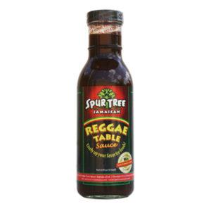 Reggae Table Sauce – Spur Tree