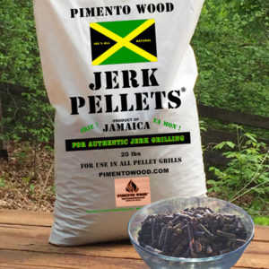 Jerk Pellets – In Stock Now!